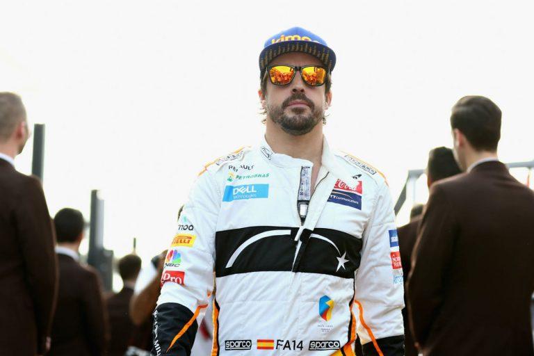 La serie de Amazon Prime Vídeo sobre Fernando Alonso que tiene pinta de ser un coñazo