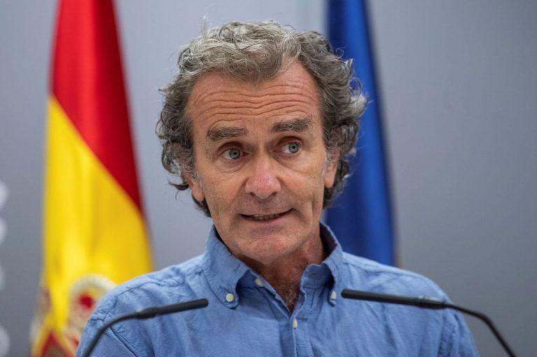 """Coronavirus: Simón, sobre una medida nacional para prohibir fumar en calles: """"Si es necesario, se hará"""""""