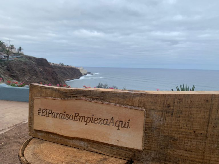La Laguna lanza una campaña en redes sociales para poner en valor los atractivos de su litoral