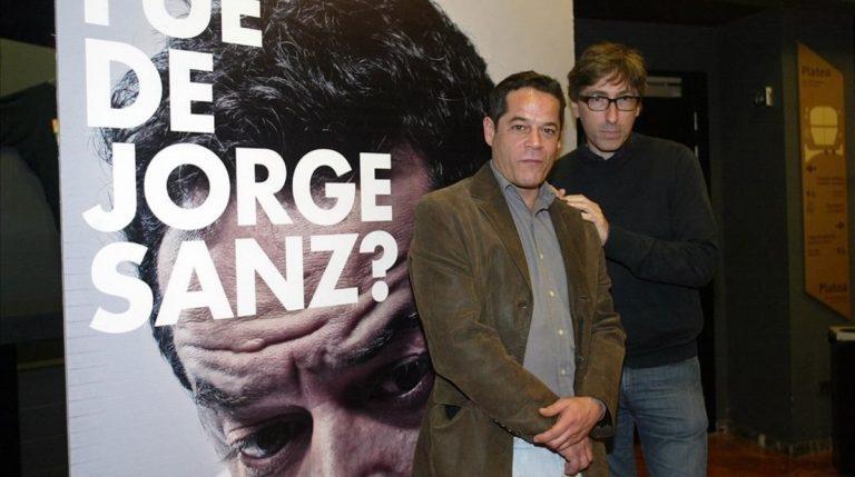 Qué fue de Jorge Sanz, el actor que encandilaba con sus miradas