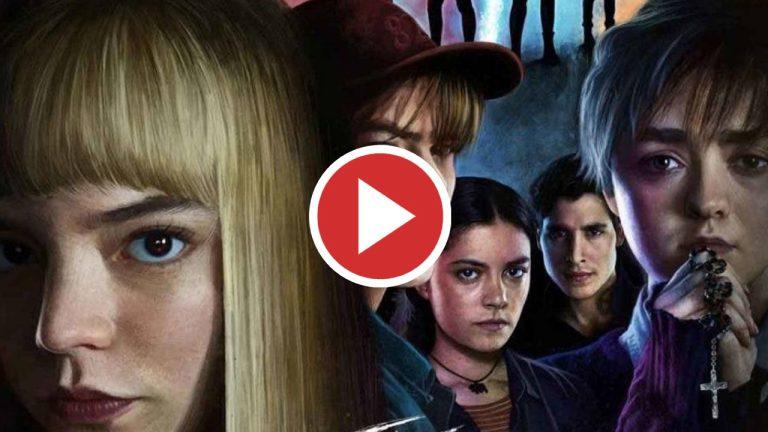Hoy estamos de estrenos: Los nuevos mutantes llega a la gran pantalla