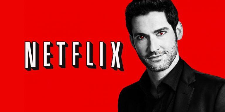 'Lucifer', más emotivo y oscuro como nunca lo has visto en la nueva temporada