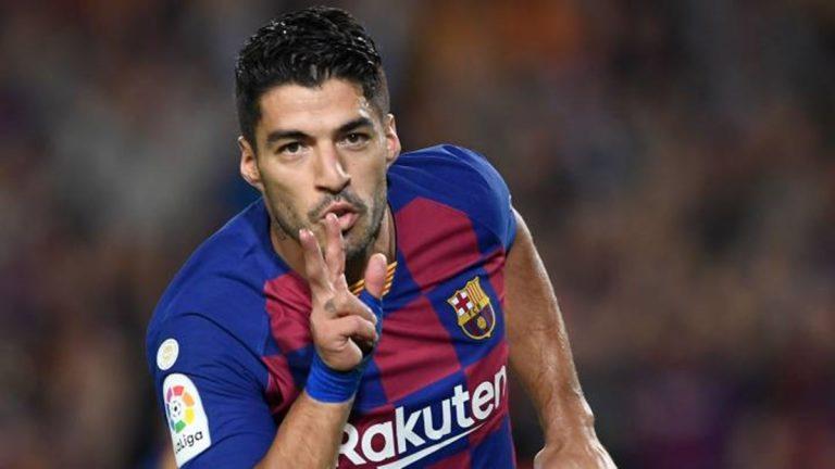 El vídeo que demuestra que Luis Suárez está harto del Barcelona