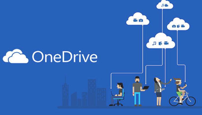 Qué es OneDrive