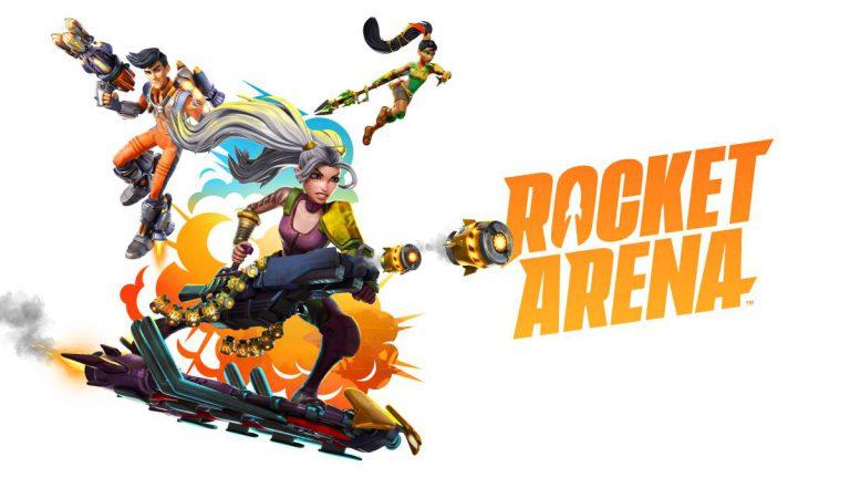 Análisis Rocket Arena – La opción de EA para el competitivo 3vs3