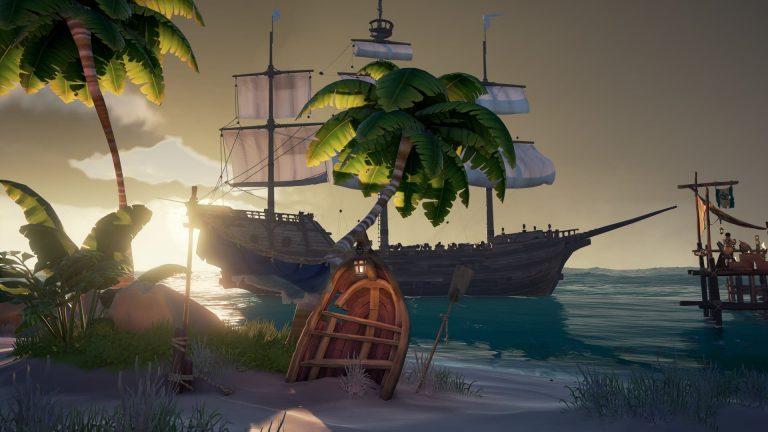 Eventos de verano de Sea of Thieves que no te puedes perder