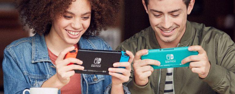 Las tentaciones de Nintendo Switch que llegarán en el futuro