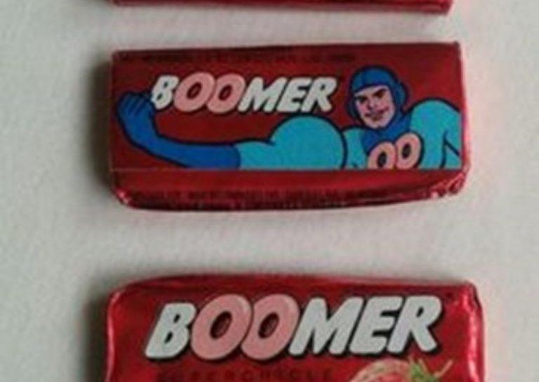 Las chucherías que comíamos en los 90