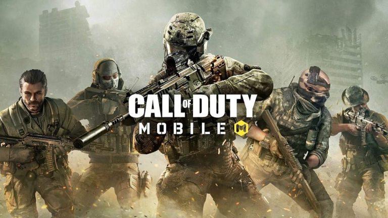 Trucos para ser un crack en Call of Duty: Mobile
