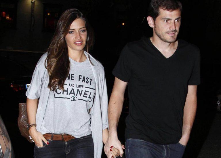 Sara Carbonero e Iker Casillas: Todos los detalles de la no crisis de pareja