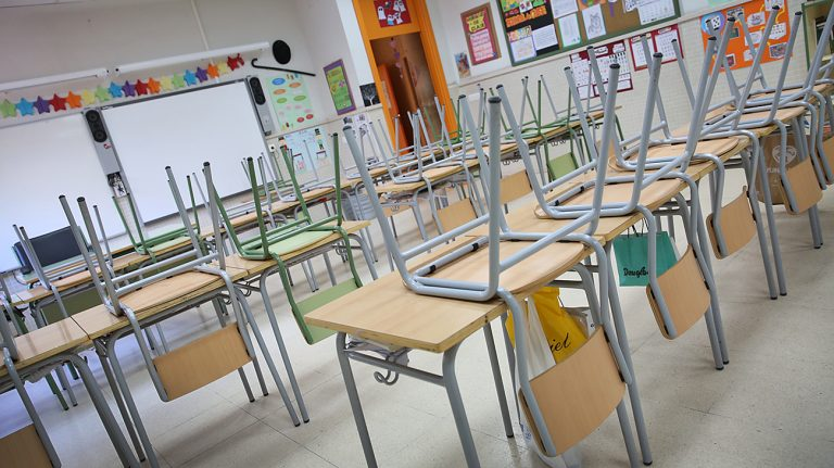 Consejos para organizarte si en septiembre no abren los colegios
