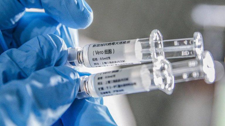 El gigante asiático aprueba la primera patente de una vacuna contra la COVID-19
