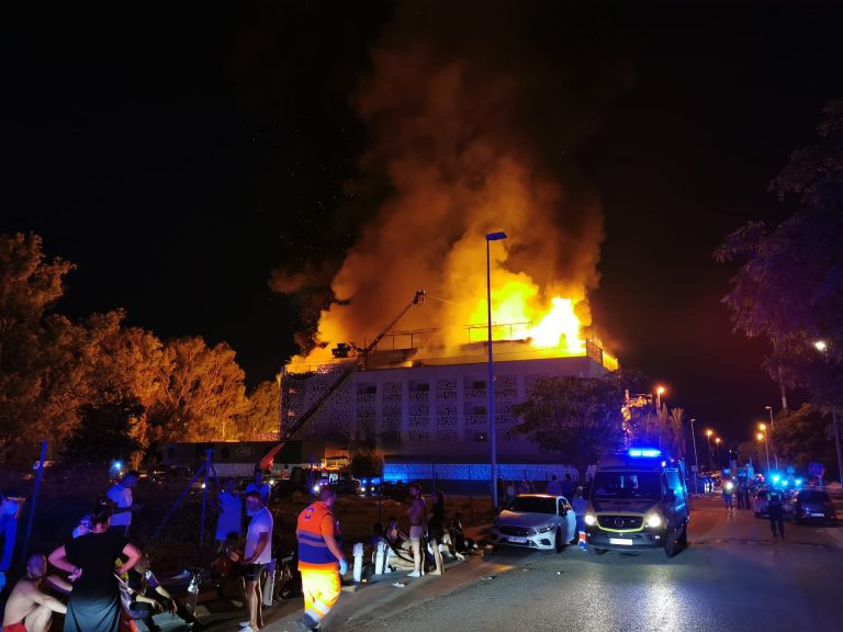 Marbella, ciudad sin ley: Asesinatos, secuestros, incendios en un verano para olvidar