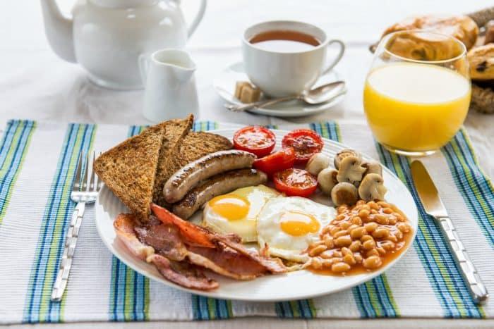 Si no tomas el desayuno, esto es lo que le pasa a tu cuerpo