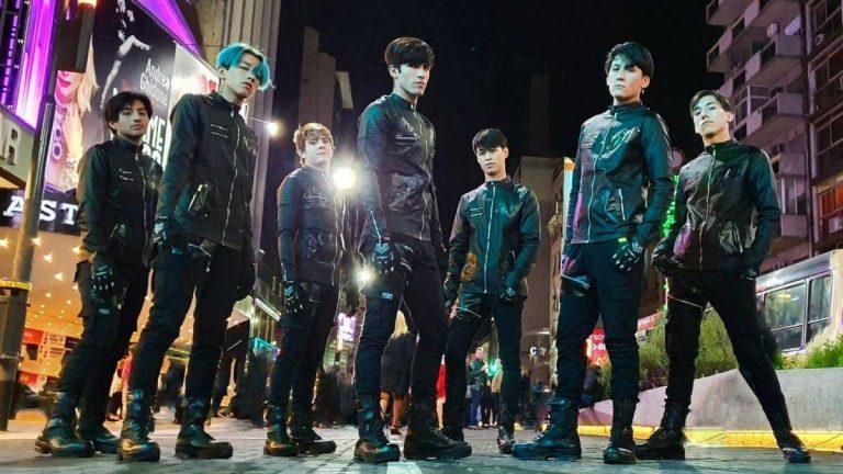 Estos son los participantes del Festival K-Pop Konecta