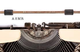 ¿Qué es ASMR?