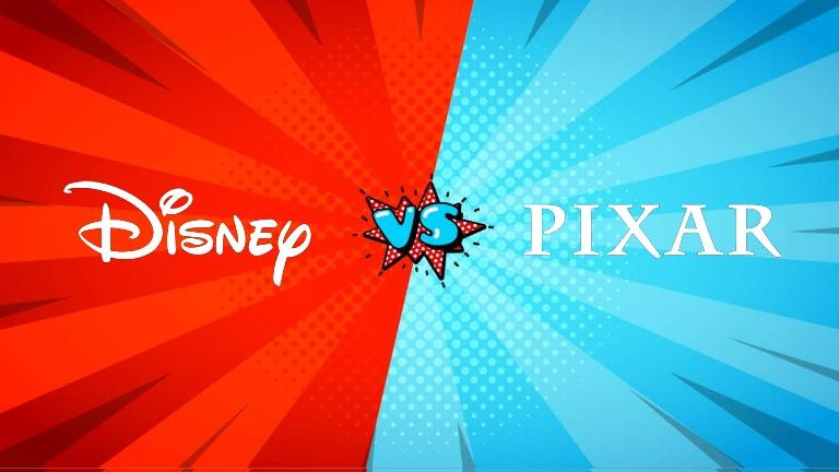 Películas de Pixar que levantaron ampollas a Disney por revolucionar el cine de animación
