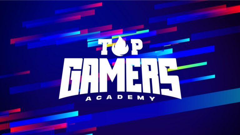 Así es Top Gamers Academy, el primer reality de los videojuegos