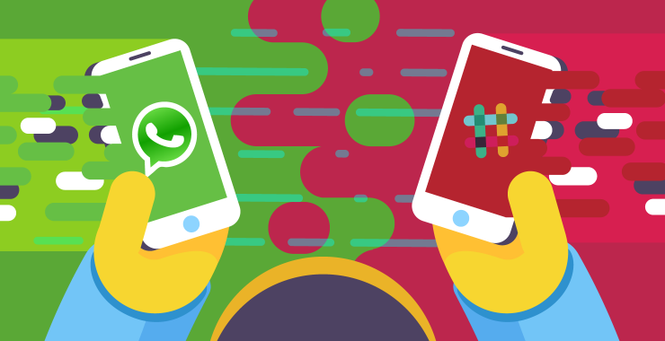 Así funciona Slack, el WhatsApp de trabajo que triunfa entre pymes y grandes empresas
