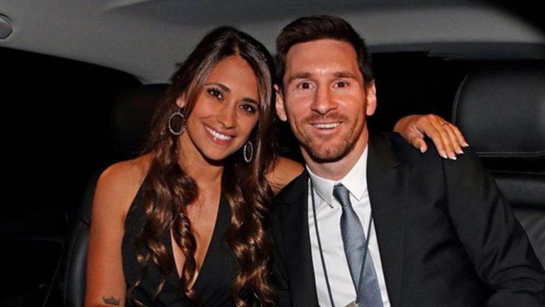 Cómo cambiará la vida de Messi y Antonella ahora que deja al Barcelona