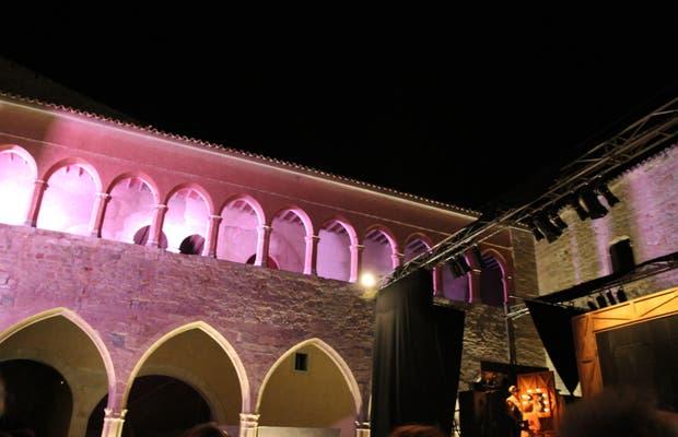 El festival Puerta al Mediterráneo centra la segunda semana de su XXXIV edición en el teatro y la danza