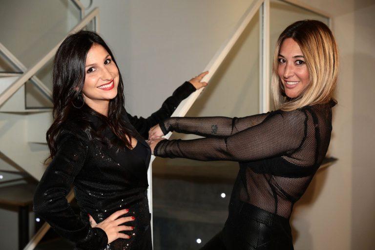 Qué fue de Marilia y Marta, el dúo de Ella baila sola