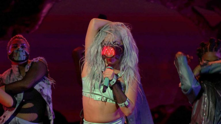 Los vídeos con las mejores actuaciones de los Premios MTV