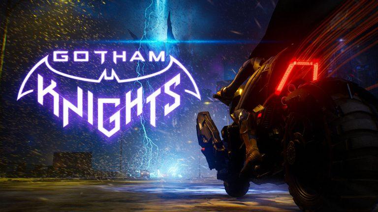El trailer de Gotham Knights y la razones por las que te subes por las paredes por no tenerlo ya