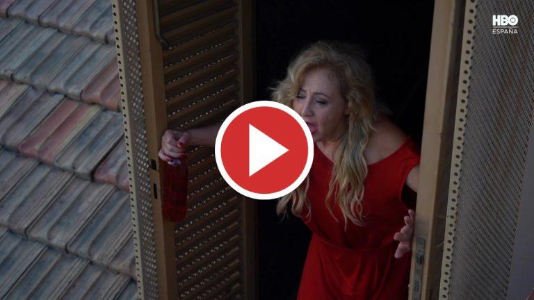 """""""Juicio a una zorra"""" y Carmen Machi dan el salto a HBO"""