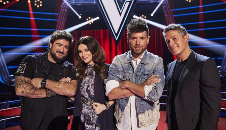 Por qué la nueva temporada de La Voz podría aplastar a todas las que has visto antes