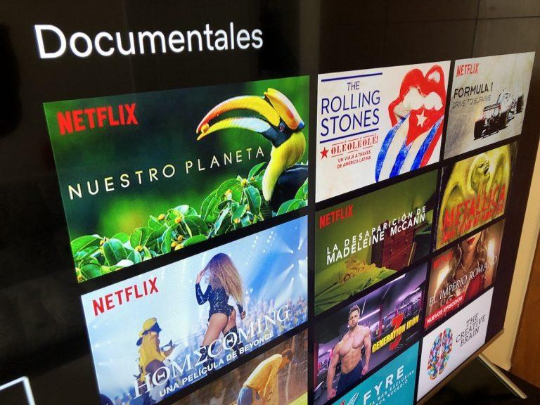 Los 'túneles secretos' de Netflix para encontrar películas y series