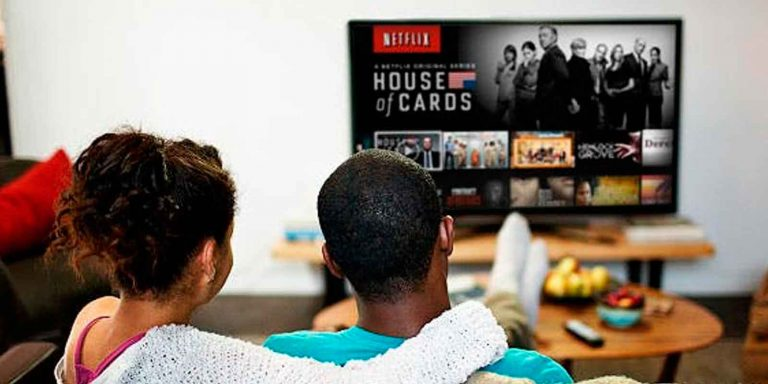 Netflix: buenas películas románticas para un finde en pareja