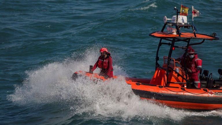 El cadáver de un hombre fue localizado al este de la playa de Gijón