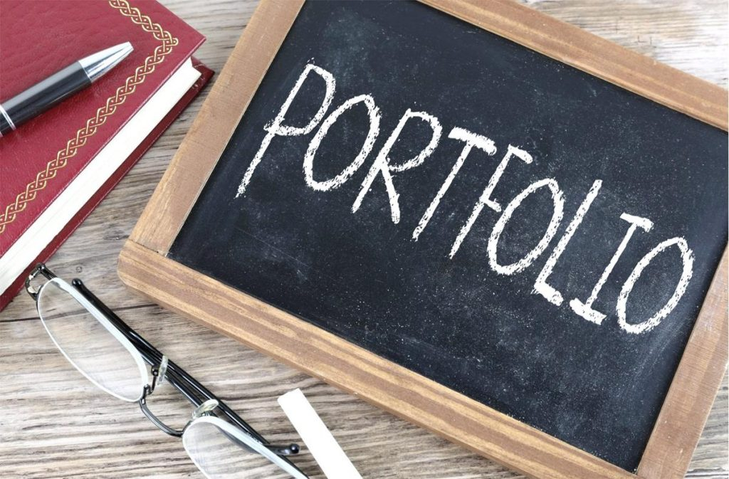 Qué es un portfolio