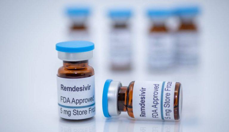 ¡Que no cunda el pánico! Las alternativas al Remdesivir que funcionan contra el coronavirus
