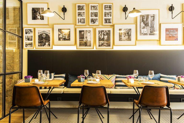 Así es My fucking Restaurant, el restaurante de Barcelona que impacta con su nombre