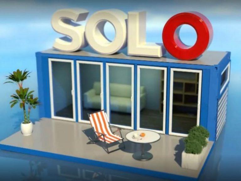 """""""Solo/Sola"""": así será el nuevo reality de Telecinco en Miteleplus"""
