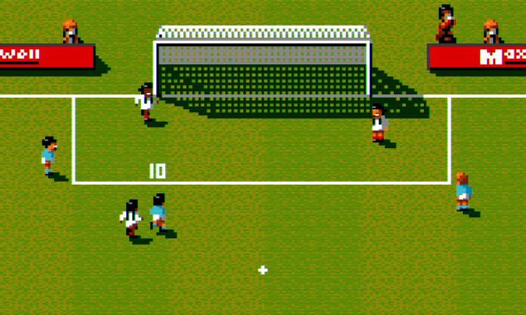 Sensible Soccer, el videojuego de fútbol que triunfó en los 90 y que sigue teniendo seguidores
