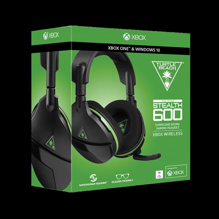 Así serán los Turtle Beach, los auriculares inalámbricos para PS5 y Xbox Series X