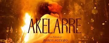 La visión cinematográfica de un juicio de brujería en 'Akelarre'