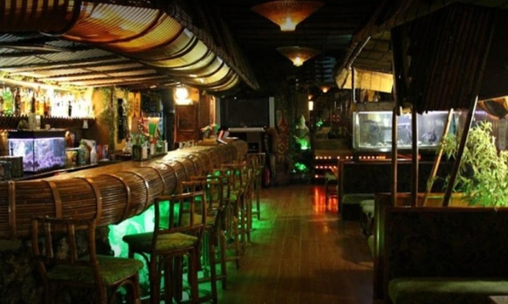 discoteca kahiki en barcelona