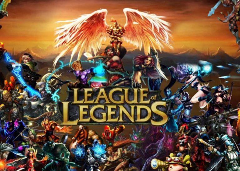 League of Legends, la apuesta de Spotify para el sector de los videojuegos