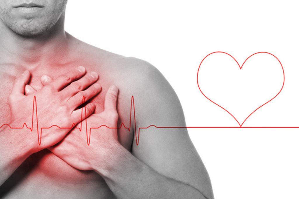 enfermedades cardiovasculares por mucha siesta