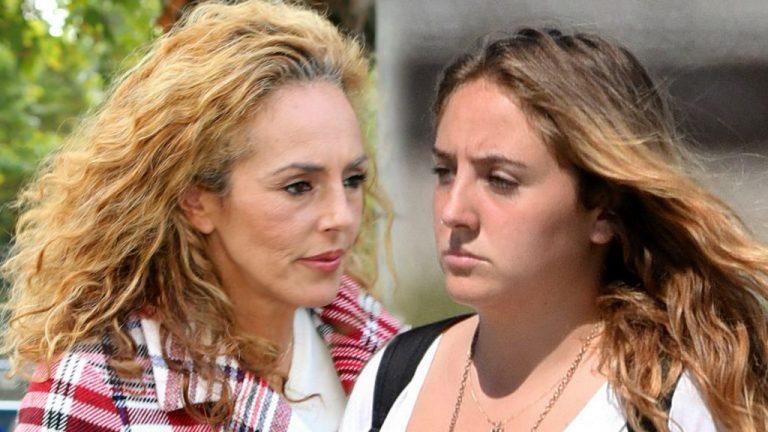 ¿Por qué Rocío Flores no se habla con su madre, Rocío Carrasco?