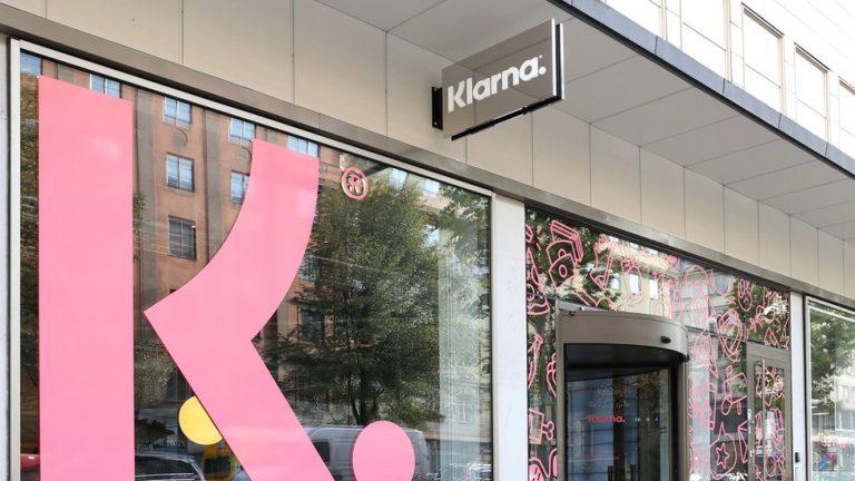 Klarna cierra financiación de 550 millones con varios fondos de inversión
