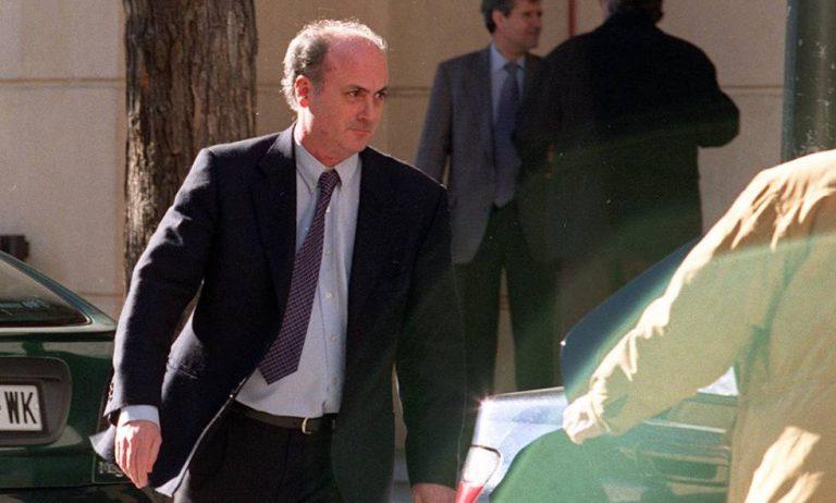 El Juez encargado del caso Corinna-Villarejo dice que está sobrecargado de trabajo