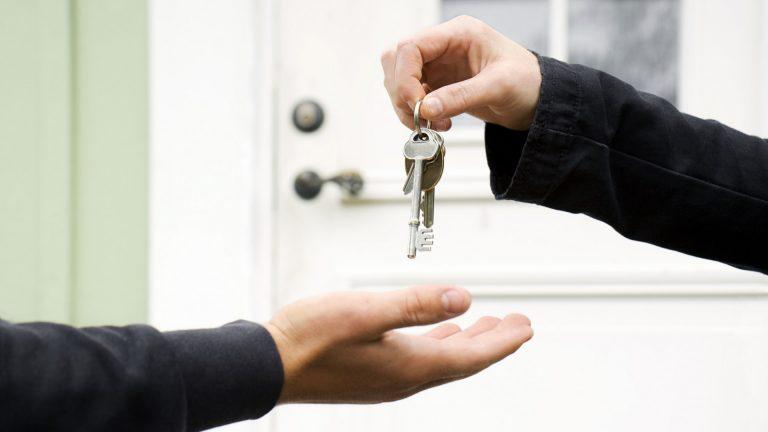 Las ejecuciones hipotecarias sobre viviendas caen un 64,3% en el segundo trimestre