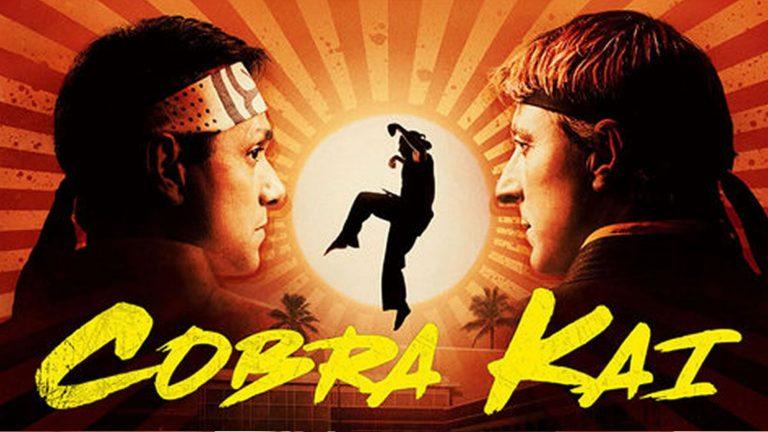 Cobra Kai: fecha de estreno y nuevos personajes de la temporada 4