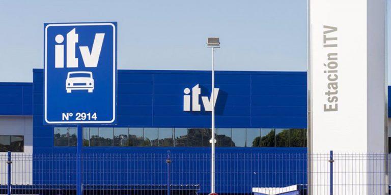 Unos 2 millones de vehículos están pendientes de pasar la ITV por el estado de alarma