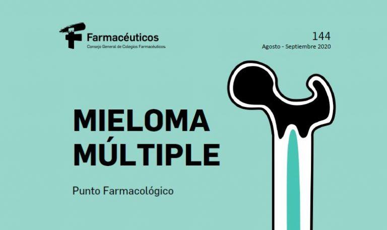 Los pacientes de Mieloma Múltiple duplican su supervivencia